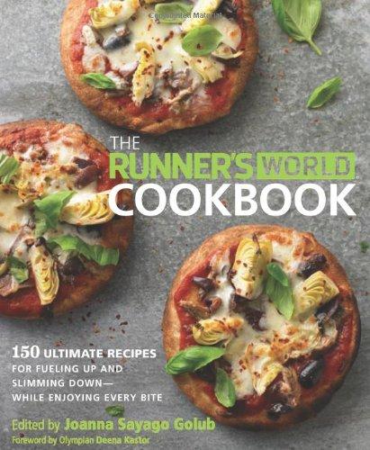 Runner's World Cookbook