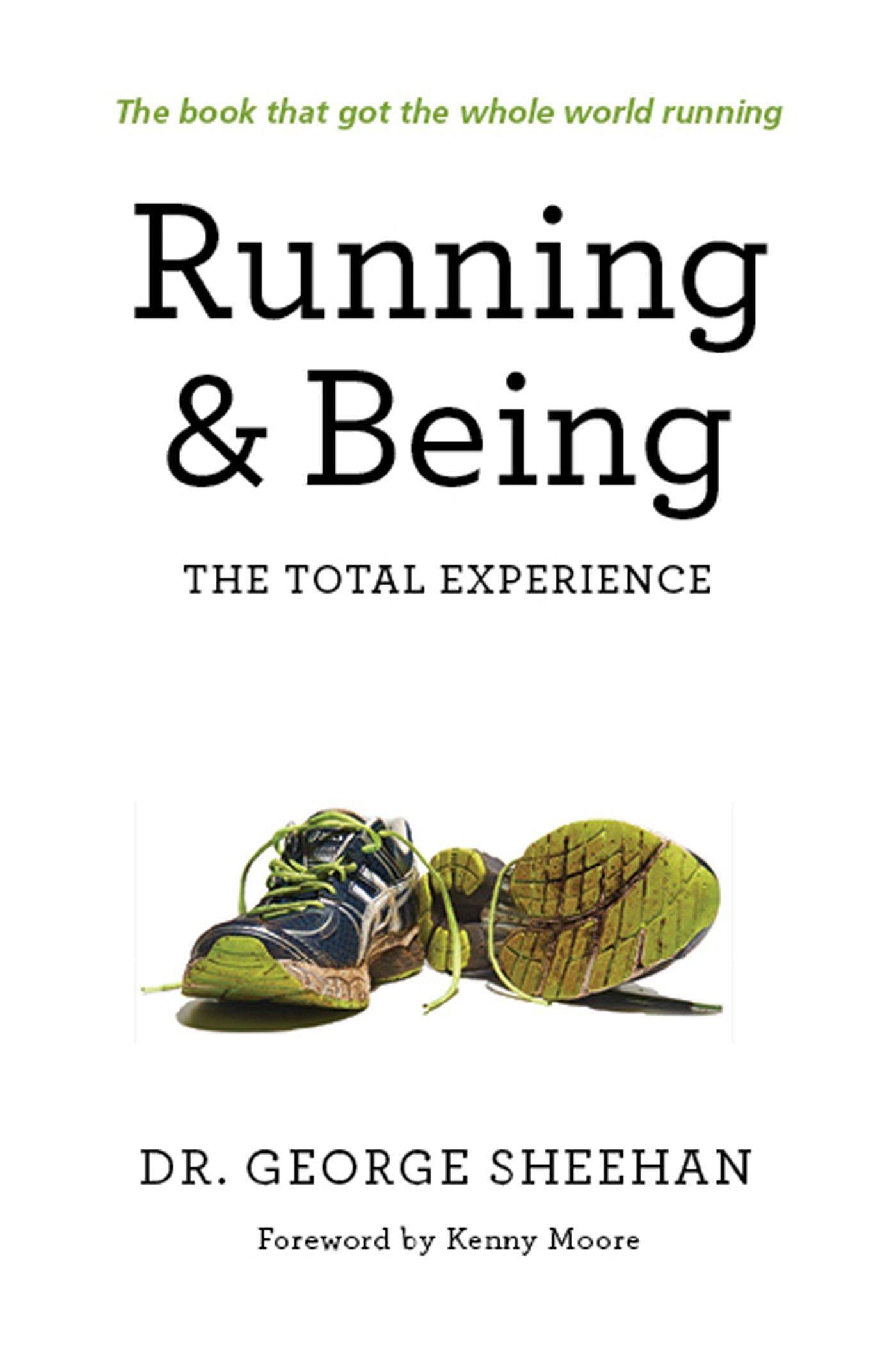 Running & Being