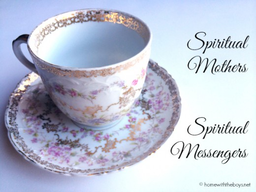 Spiritual Mothers
