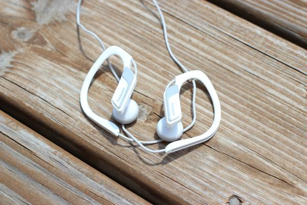 Sport Clip Headphones