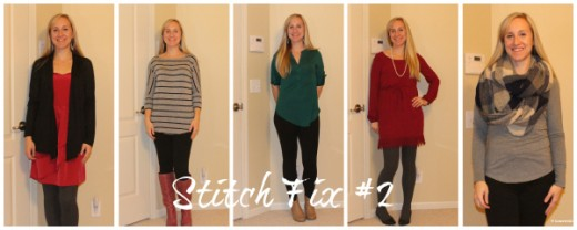 Stitch Fix 2