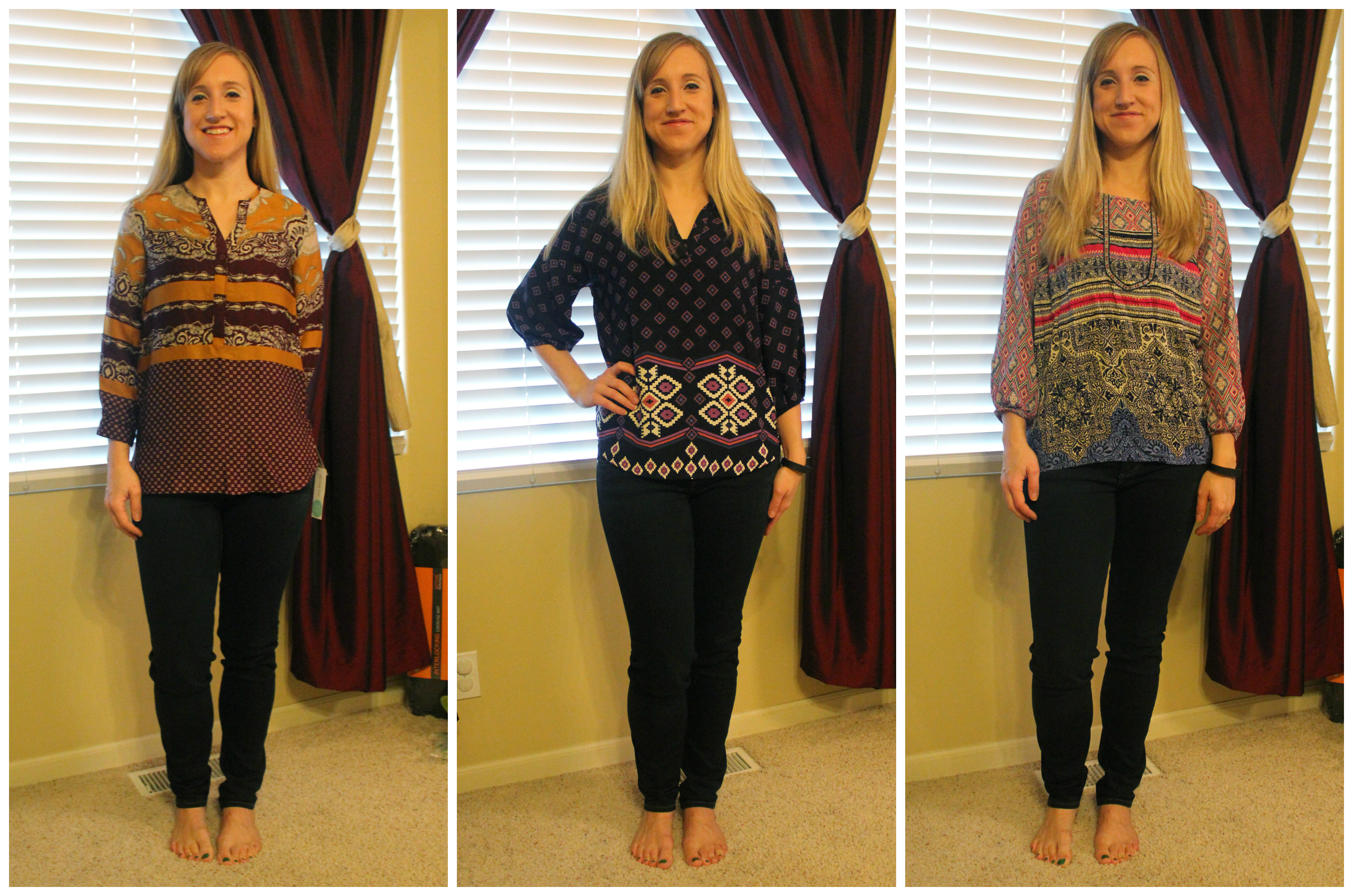Stitch Fix 3 Collage