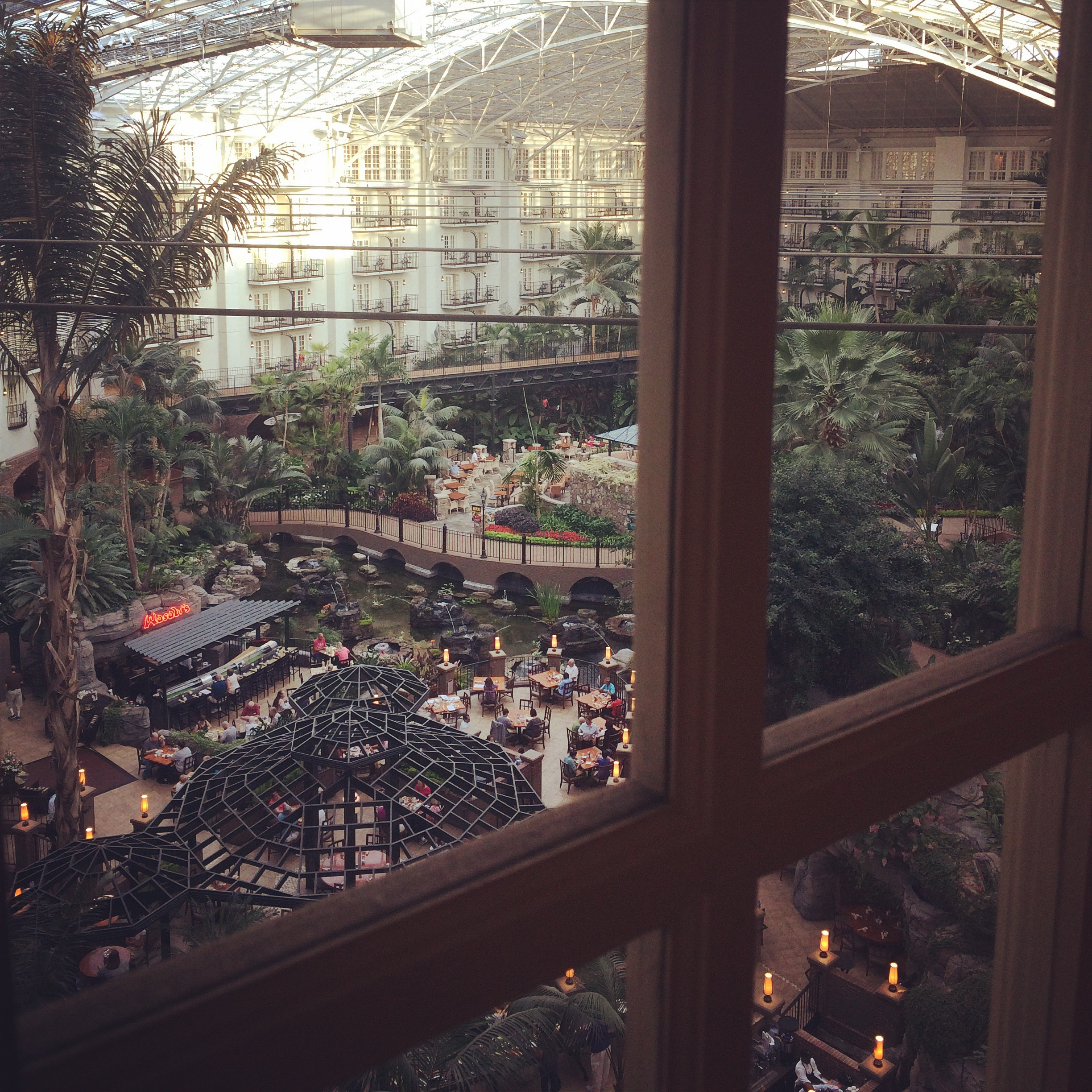 TN Opryland
