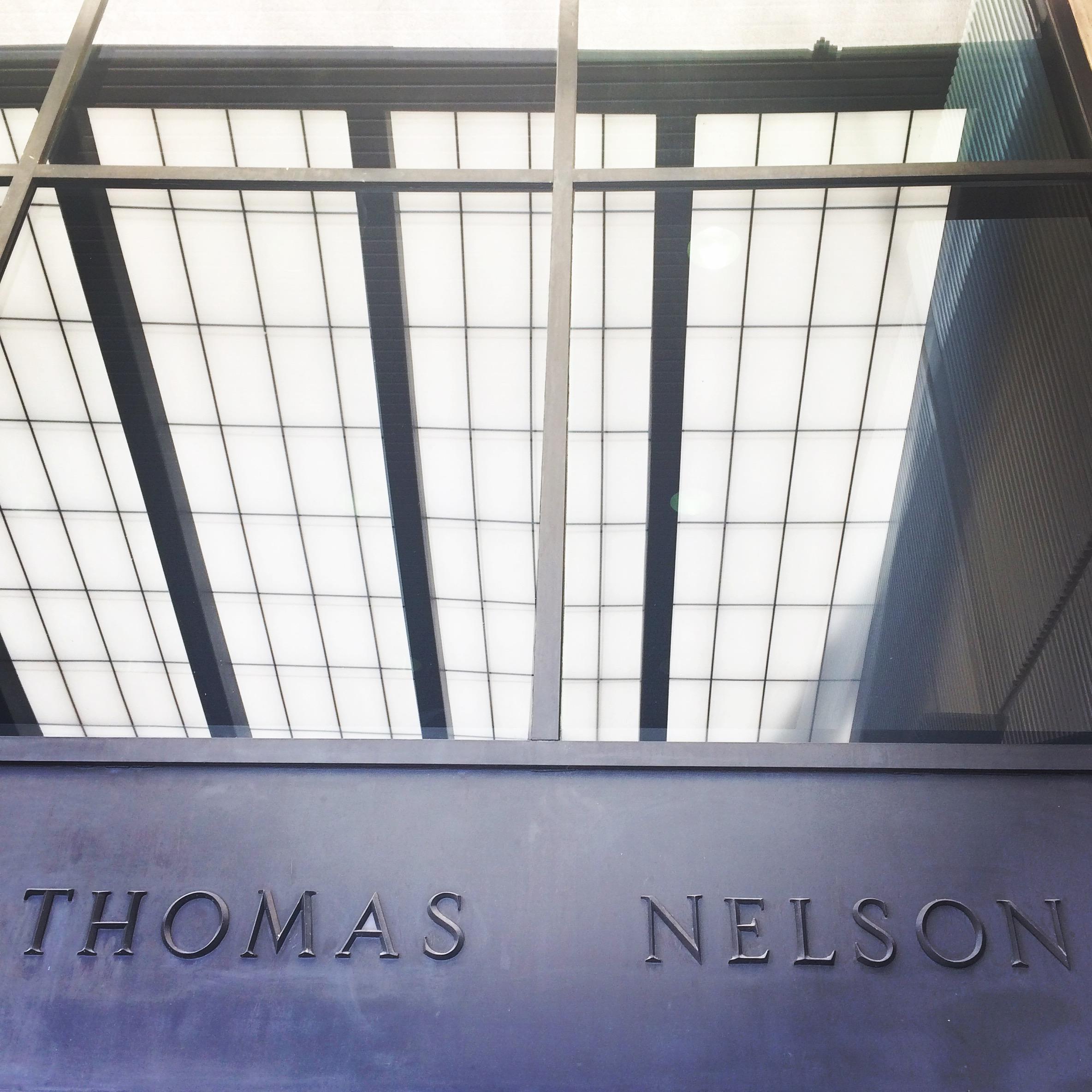 TN Thomas Nelson