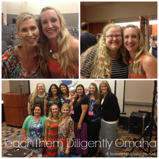 Teach Them Diligently Convention Highlights!