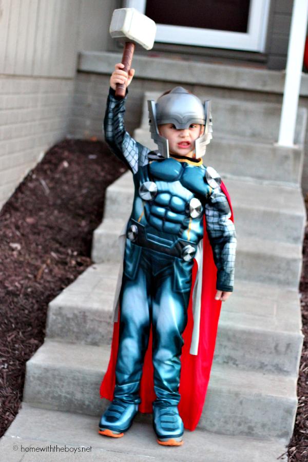 Thor 2014