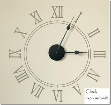 UL Clock