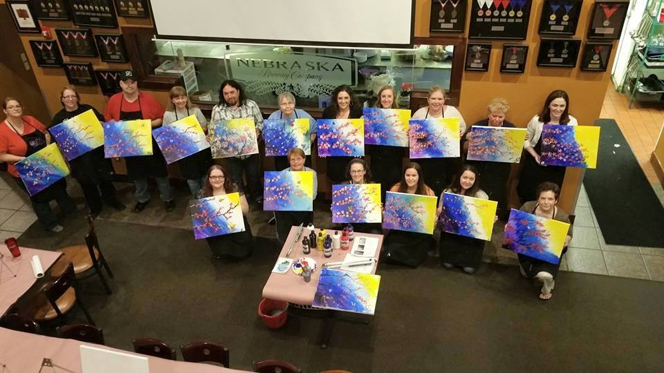 Vino Van Gogh Group