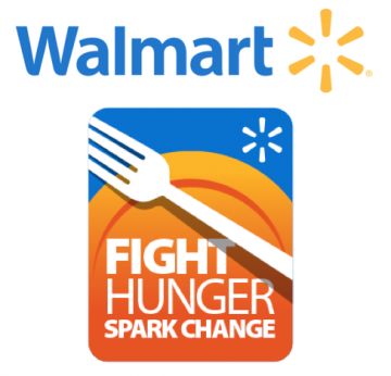 Walmart Fight Hunger
