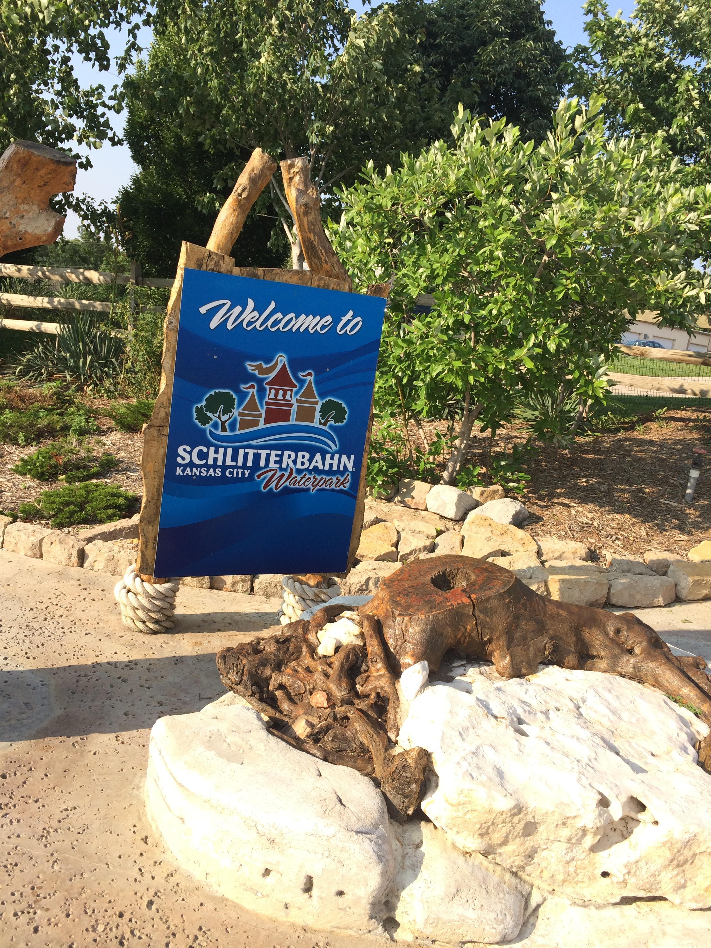 Schlitterbahn: Something for Everyone!