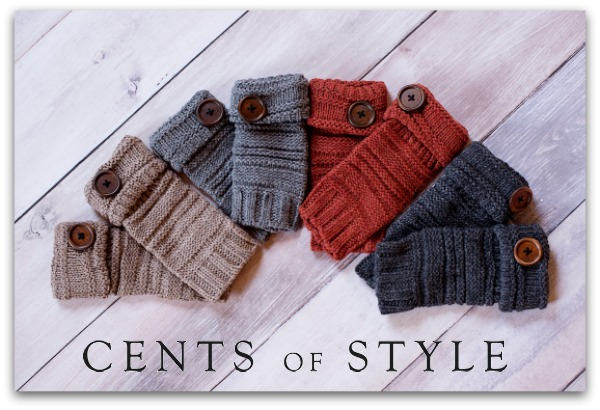Winter Accessories Clearance at Cents of Style!