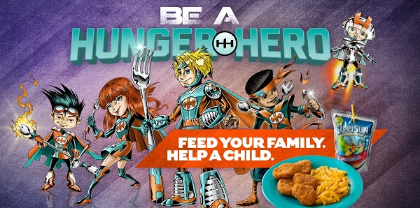 hungerheroes