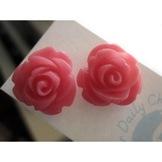 rose bud pink
